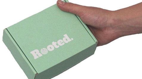 rooted cannabis coupon codes box